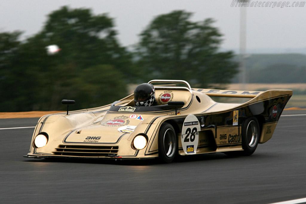 TOJ SC206    - 2006 Le Mans Classic