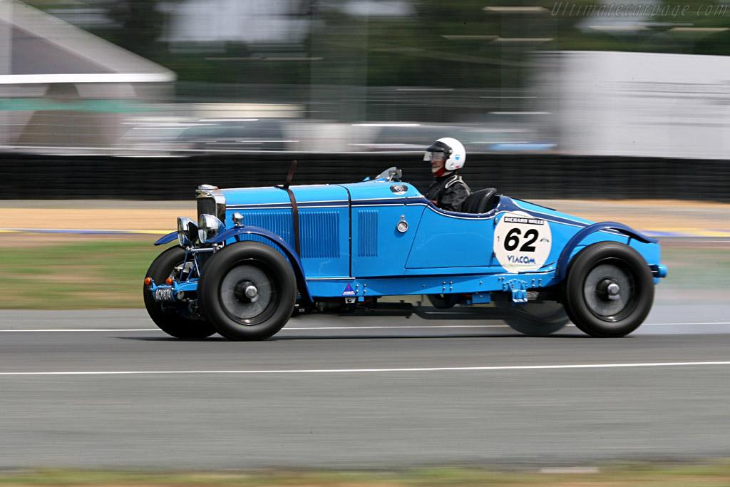 Talbot 105    - 2006 Le Mans Classic