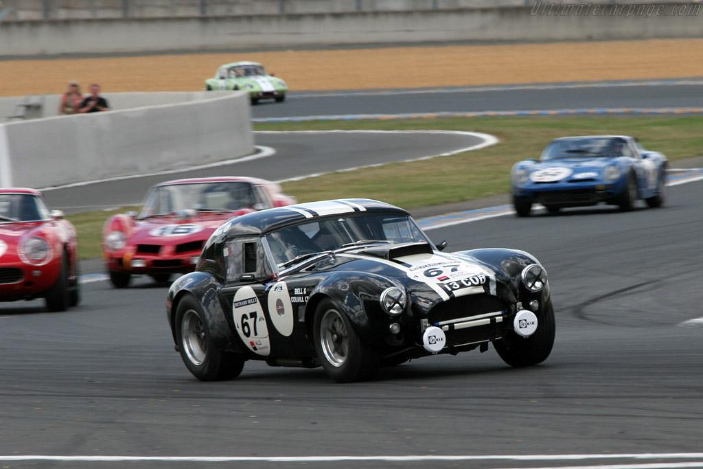 AC Cobra - Chassis: CS2131A   - 2008 Le Mans Classic