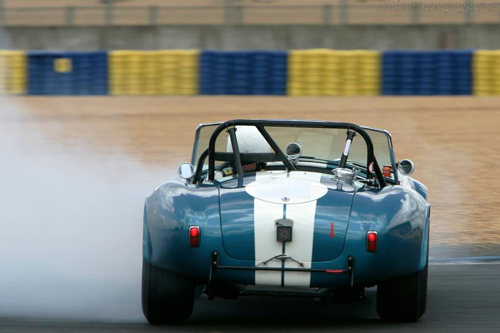 AC Cobra - Chassis: CSX2378   - 2008 Le Mans Classic