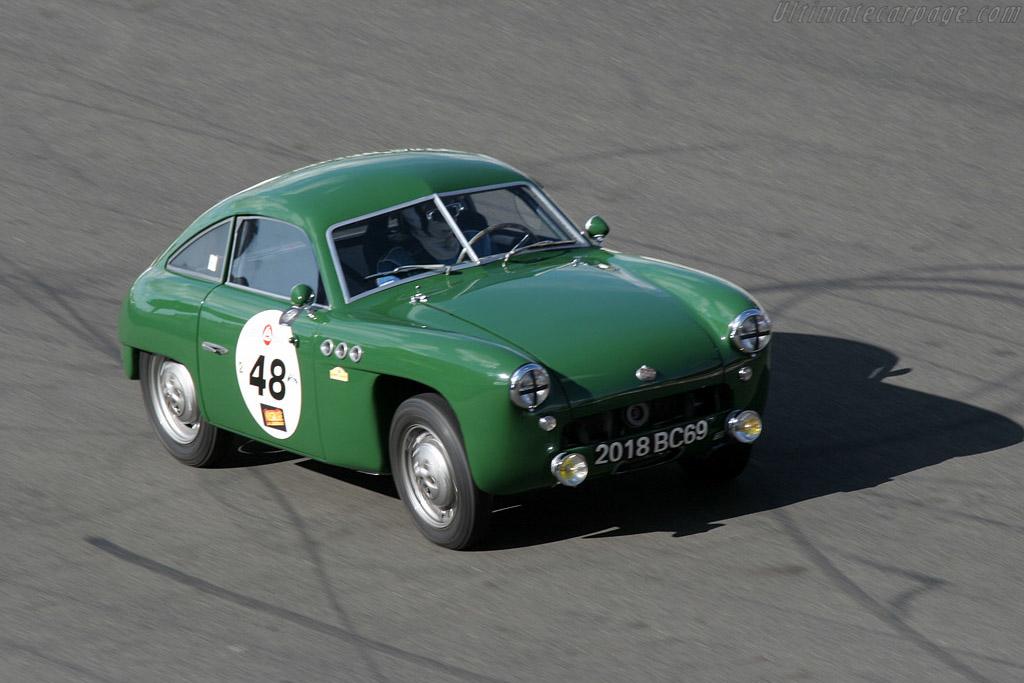 DB Frua Coupe    - 2008 Le Mans Classic