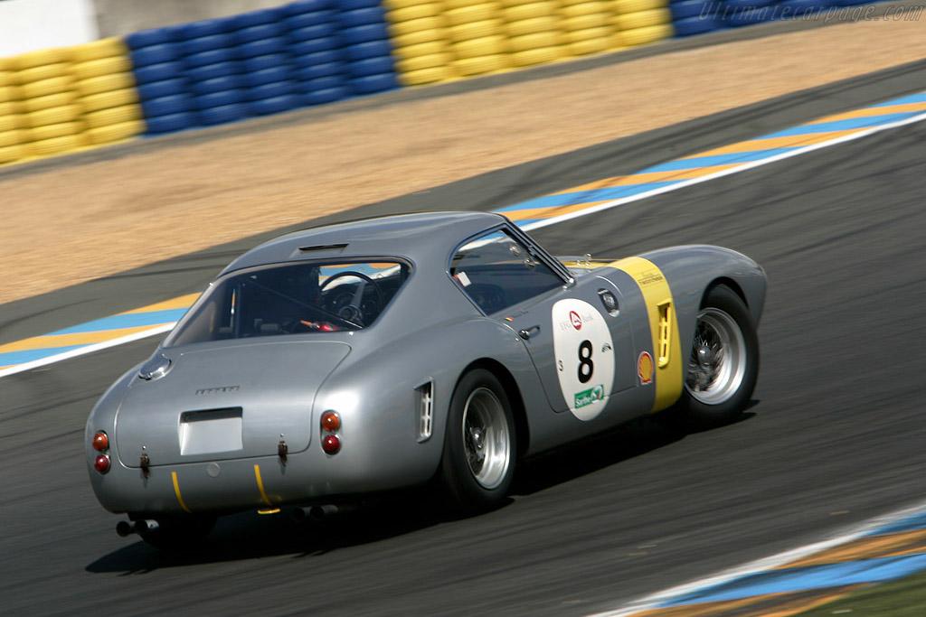 Ferrari 250 GT SWB - Chassis: 2069GT   - 2008 Le Mans Classic