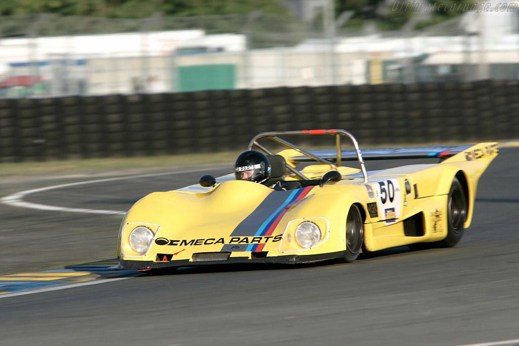 Lola T294    - 2008 Le Mans Classic