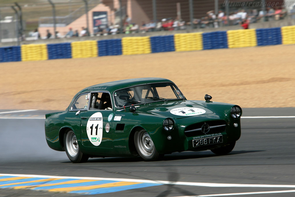 Peerless GT    - 2008 Le Mans Classic