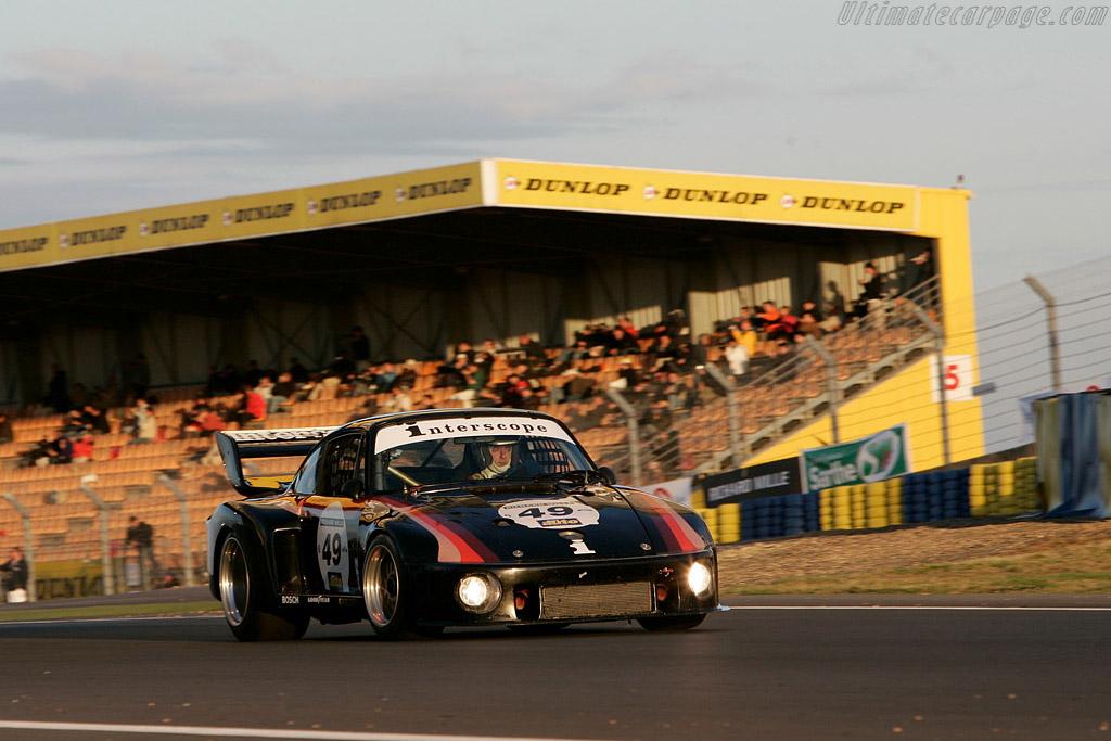 Porsche 935 - Chassis: 930 990 0029   - 2008 Le Mans Classic