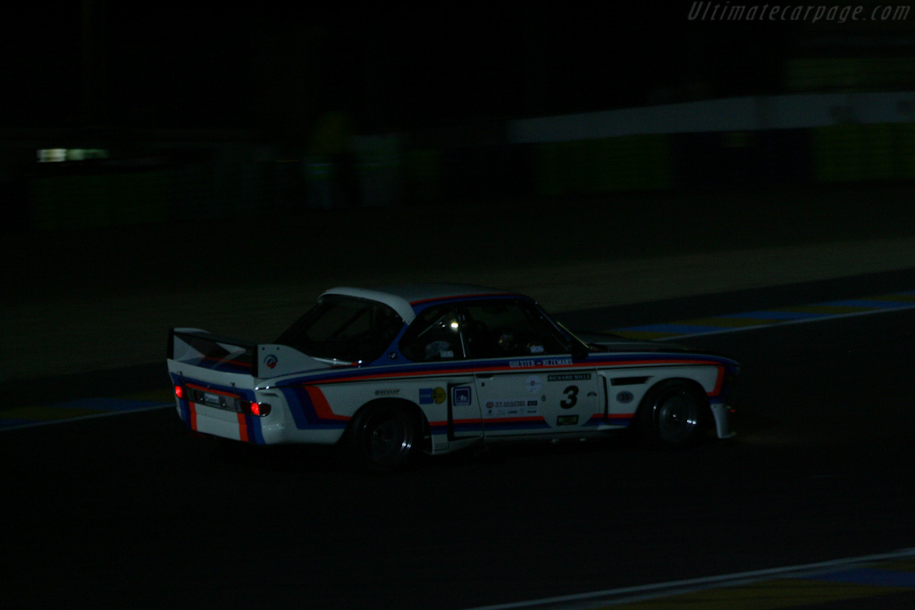 BMW 3.0 CSL - Chassis: 2275998   - 2010 Le Mans Classic