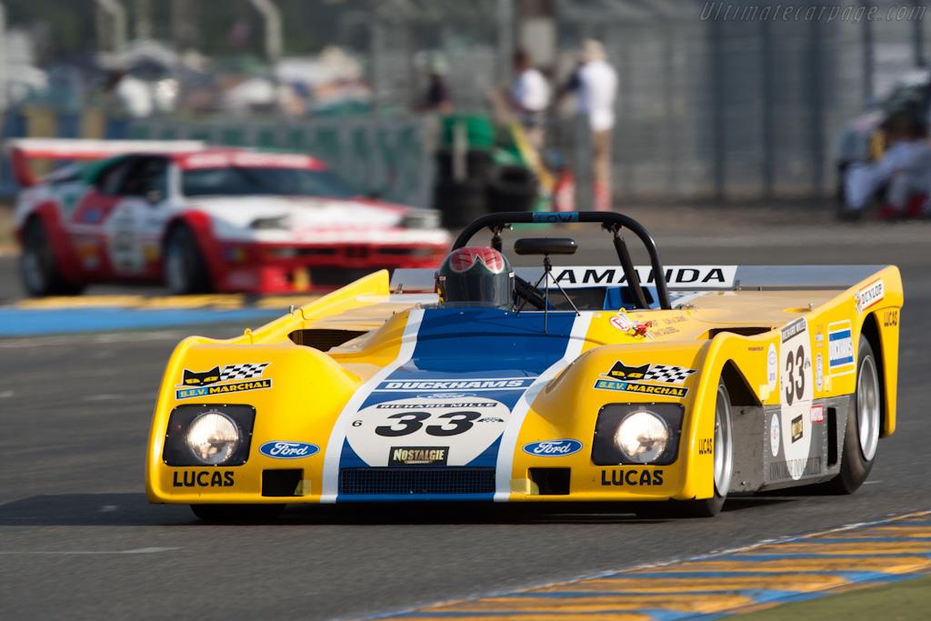 Duckhams LM - Chassis: LM-1   - 2010 Le Mans Classic