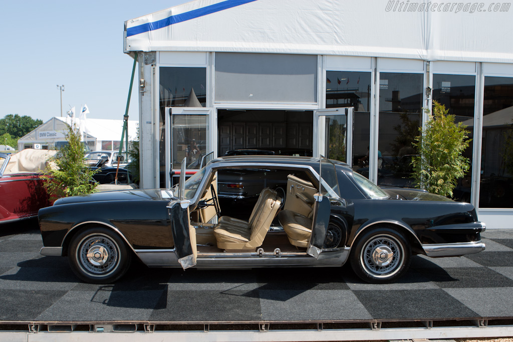Facel Vega Excellence - Chassis: EX2 C004   - 2010 Le Mans Classic