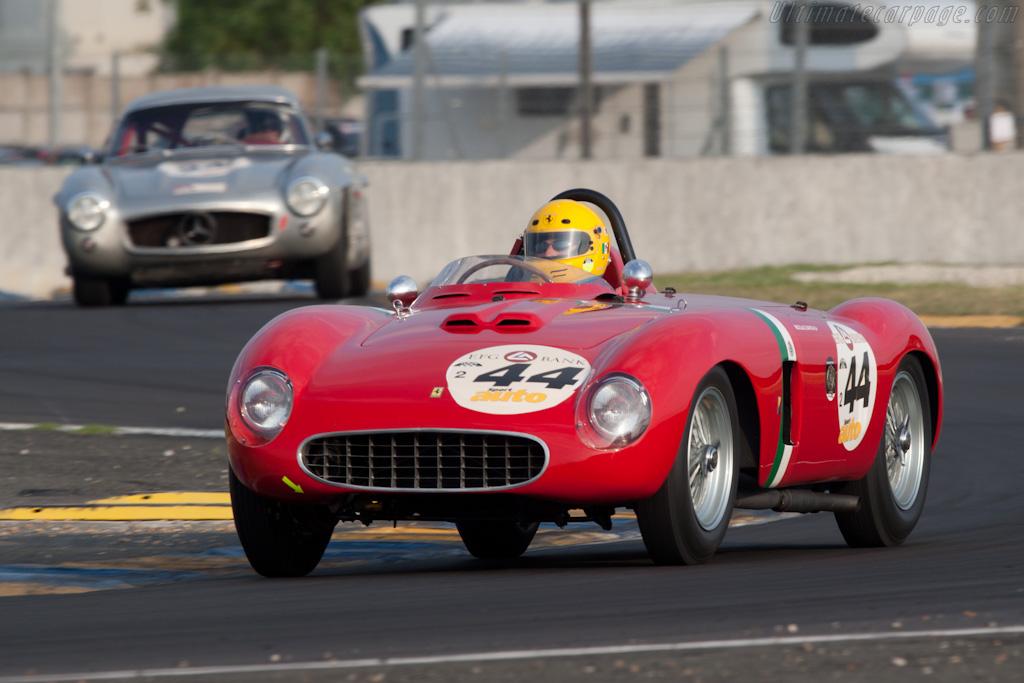 Ferrari 625 LM - Chassis: 0612MDTR   - 2010 Le Mans Classic