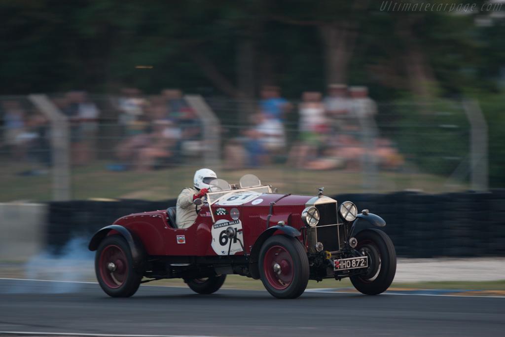 Invicta    - 2010 Le Mans Classic