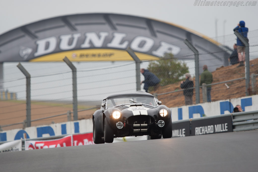 AC Shelby Cobra - Chassis: CSX2469   - 2012 Le Mans Classic