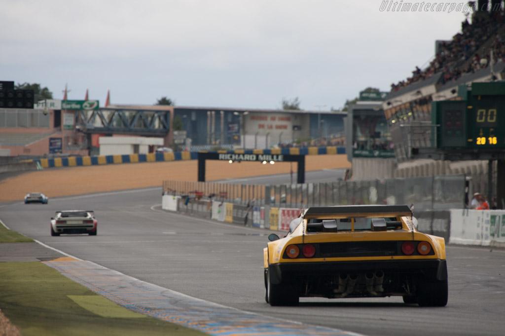 Ferrari 512 BB Competizione - Chassis: 22715   - 2012 Le Mans Classic
