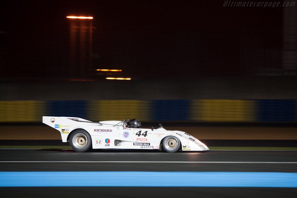 Lola T286 - Chassis: HU7   - 2012 Le Mans Classic