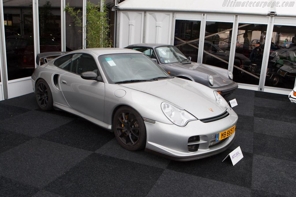 Porsche 911 GT2 - Chassis: WP0ZZZ99Z2S695464   - 2012 Le Mans Classic