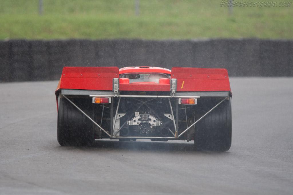 Porsche 917 K    - 2012 Le Mans Classic