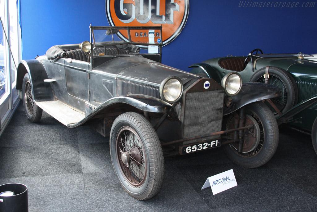 Lancia Lambda - Chassis: 16140   - 2014 Le Mans Classic