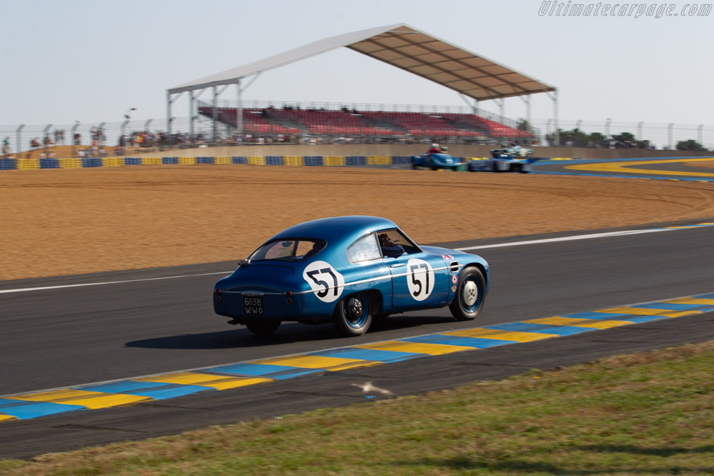 DB HBR5 - Chassis: 902   - 2018 Le Mans Classic