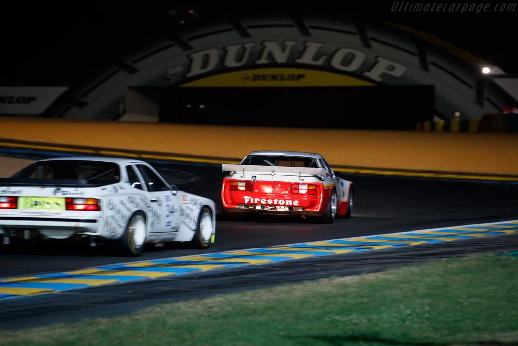 Porsche 924GTR - Chassis: WP0ZZZ93ZBS720006 - Driver: Didier Cazeaux / Jürgen Barth - 2018 Le Mans Classic