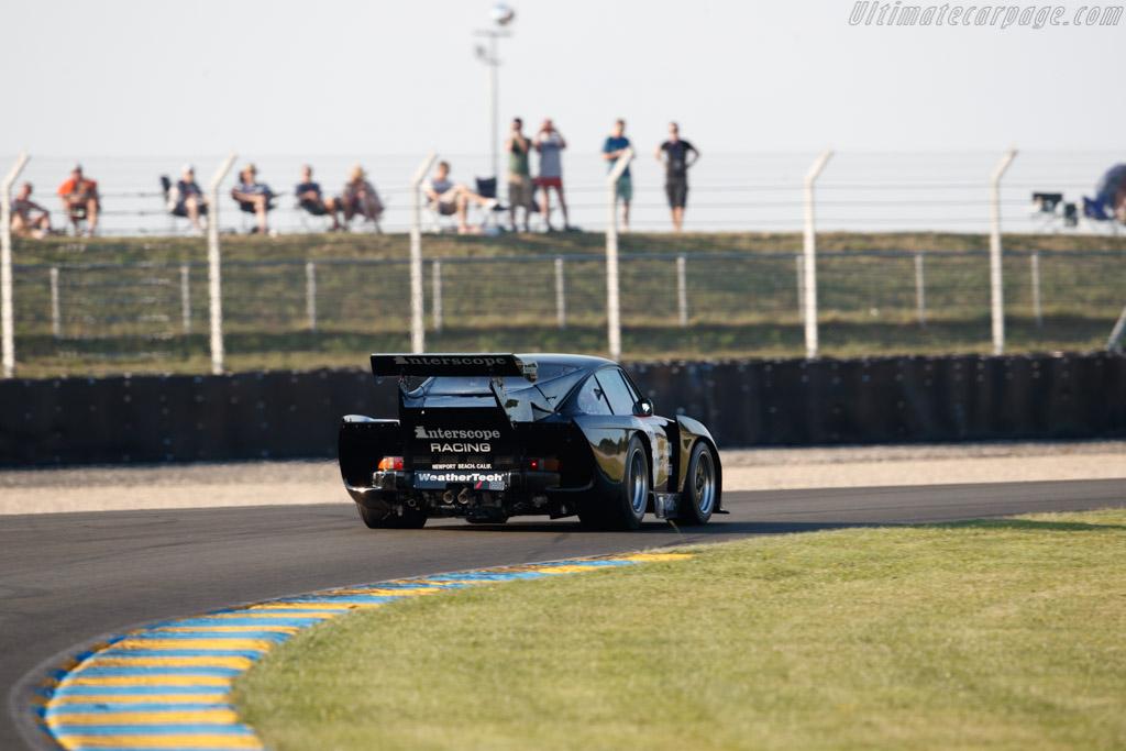 Porsche 935 K3 - Chassis: 000 0027 - Driver: David MacNeil / Gunnar Jeannette  - 2018 Le Mans Classic