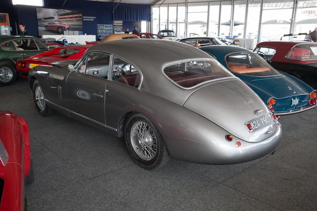 Delahaye 148 L Antem Berlinette - Chassis: 801278   - 2016 Le Mans Classic