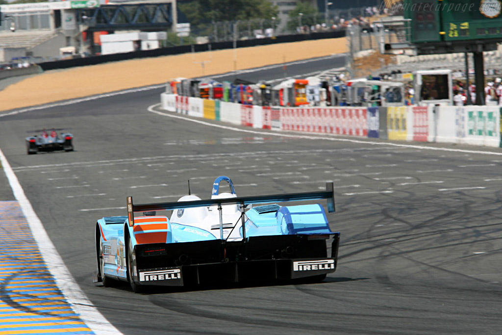 Courage C65 'Ford' - Chassis: C60-10 - Entrant: Paul Belmondo Racing  - 2006 24 Hours of Le Mans Preview