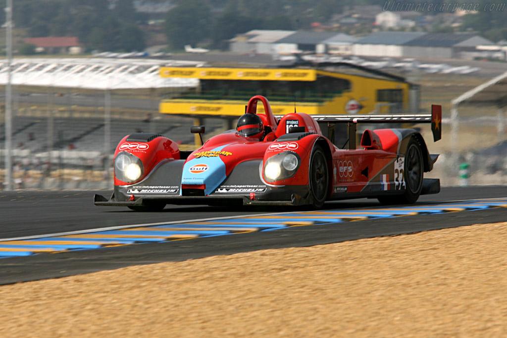 Courage C65 AER - Chassis: C60-12 - Entrant: Barazi Epsilon  - 2006 24 Hours of Le Mans Preview