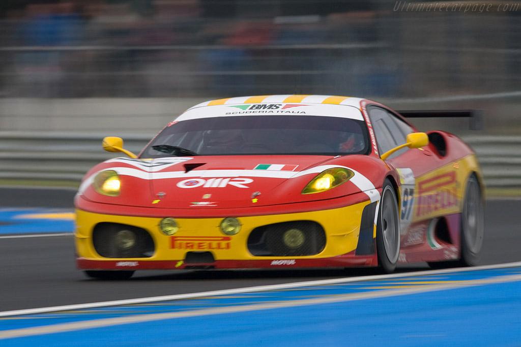 gt2 ferrari f430 gtc ultimatecarpage.com images, 高清图片