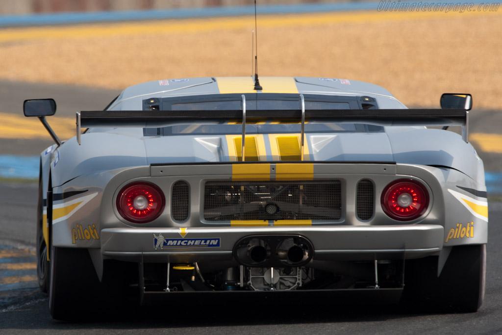 Doran Ford GT Mk VII - Chassis: JE5-002   - 2011 Le Mans Test