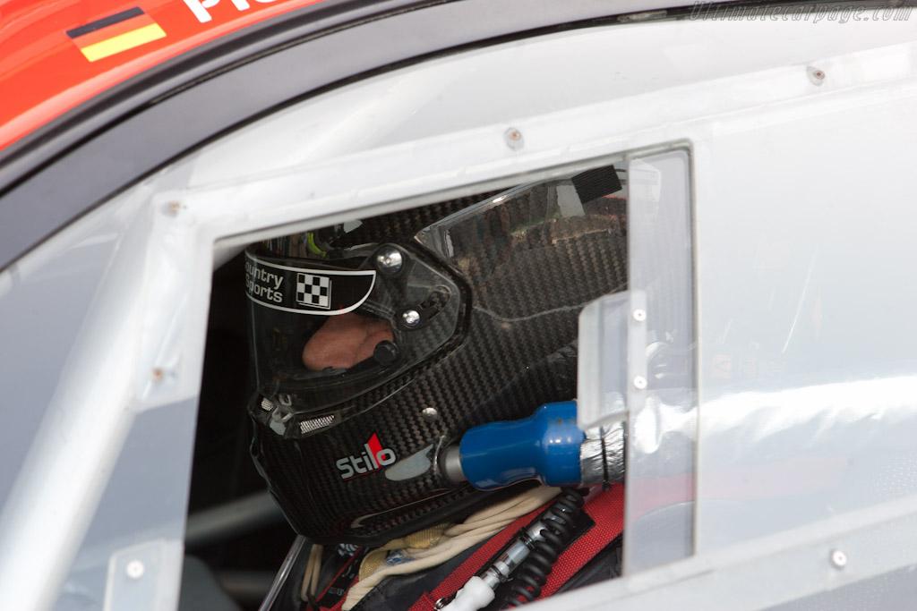 Pierre Ehret - Chassis: 2612   - 2011 Le Mans Test