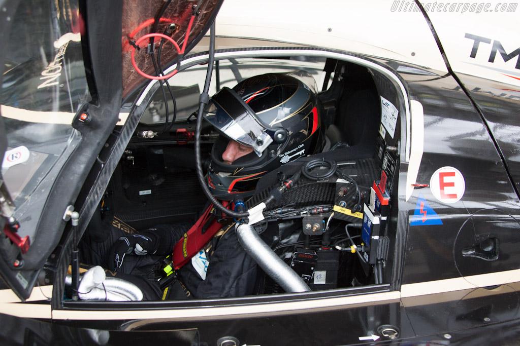 Nick Heidfeld    - 2012 Le Mans Test