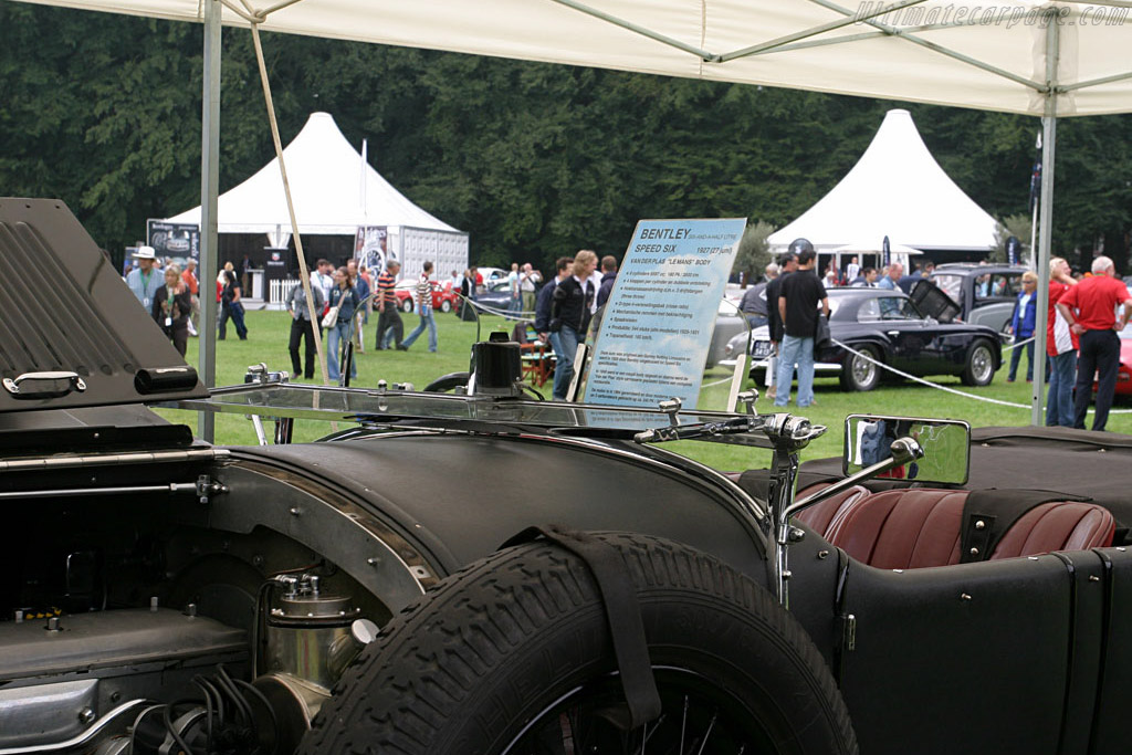 Classics Galore    - 2006 Concours d'Elegance Paleis 't Loo