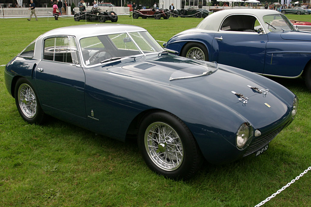 Ferrari 166 MM Pinin Farina Coupe - Chassis: 0346M   - 2006 Concours d'Elegance Paleis 't Loo