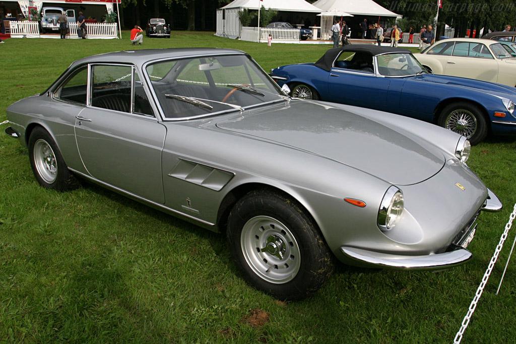 Ferrari 330 GTC    - 2006 Concours d'Elegance Paleis 't Loo