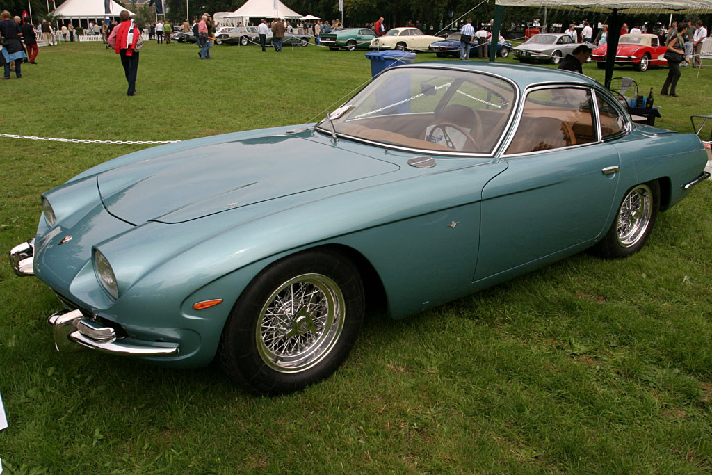 Lamborghini 350 GT - Chassis: 0107   - 2006 Concours d'Elegance Paleis 't Loo