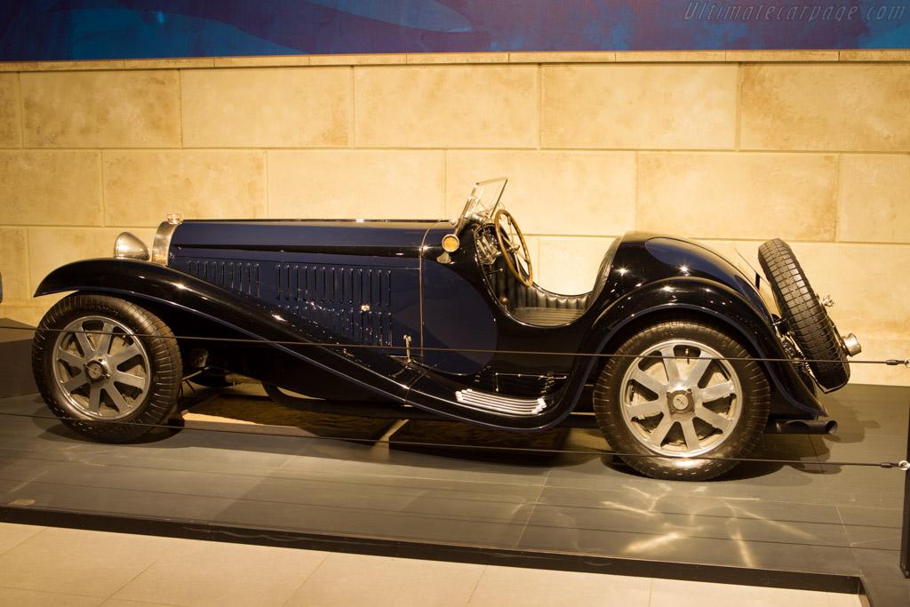 Bugatti Type 54 Bachelier Roadster - Chassis: 54201   - The Louwman Museum