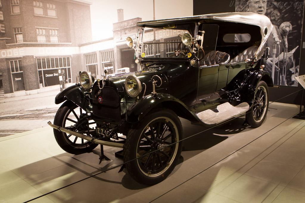 Dodge Touring Car    - The Louwman Museum