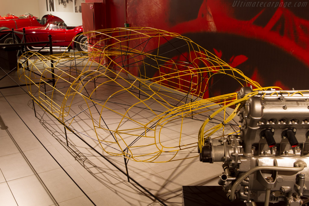 Ferrari 250 GTO Buck    - The Louwman Museum
