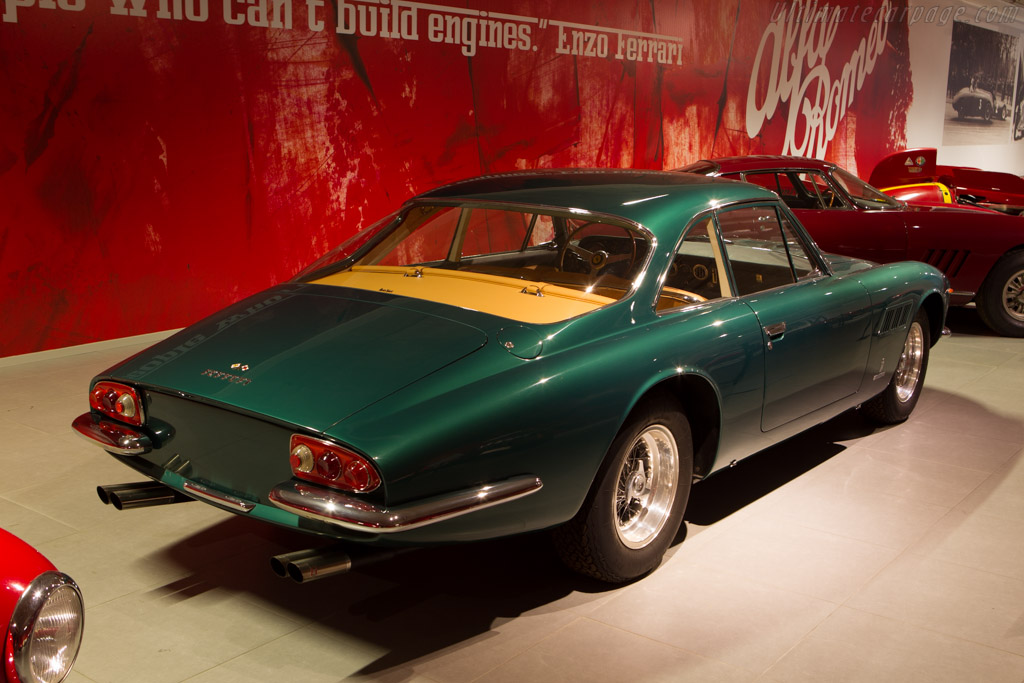 Ferrari 500 Superfast Speciale - Chassis: 6267SF   - The Louwman Museum