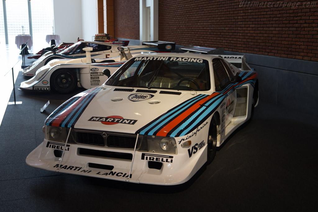 Lancia Beta Monte Carlo - Chassis: 1004   - The Louwman Museum