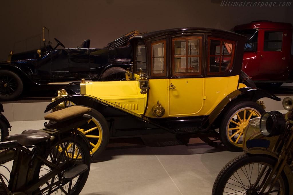 Regal Model 30-L Roadster    - The Louwman Museum