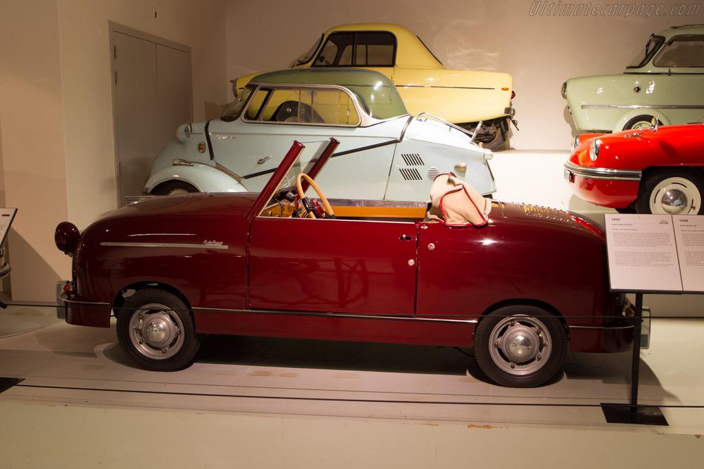 Rovin    - The Louwman Museum
