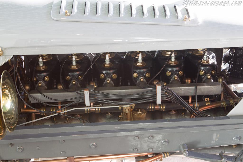 Spyker 60 HP    - The Louwman Museum