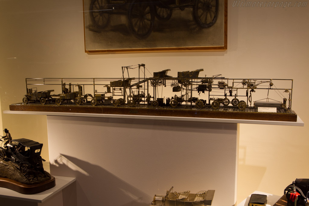 Welcome to the Louwman Museum    - The Louwman Museum
