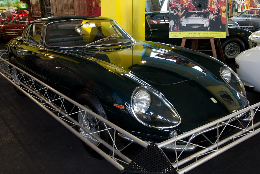 Ferrari 275 GTB - Chassis: 08035   - Maranello Rosso