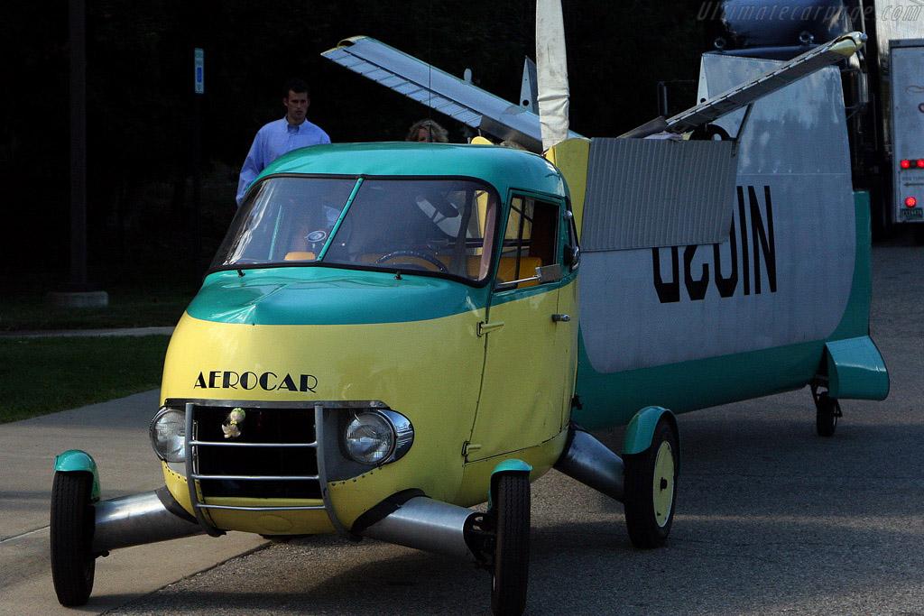 Aerocar    - 2008 Meadow Brook Concours d'Elegance