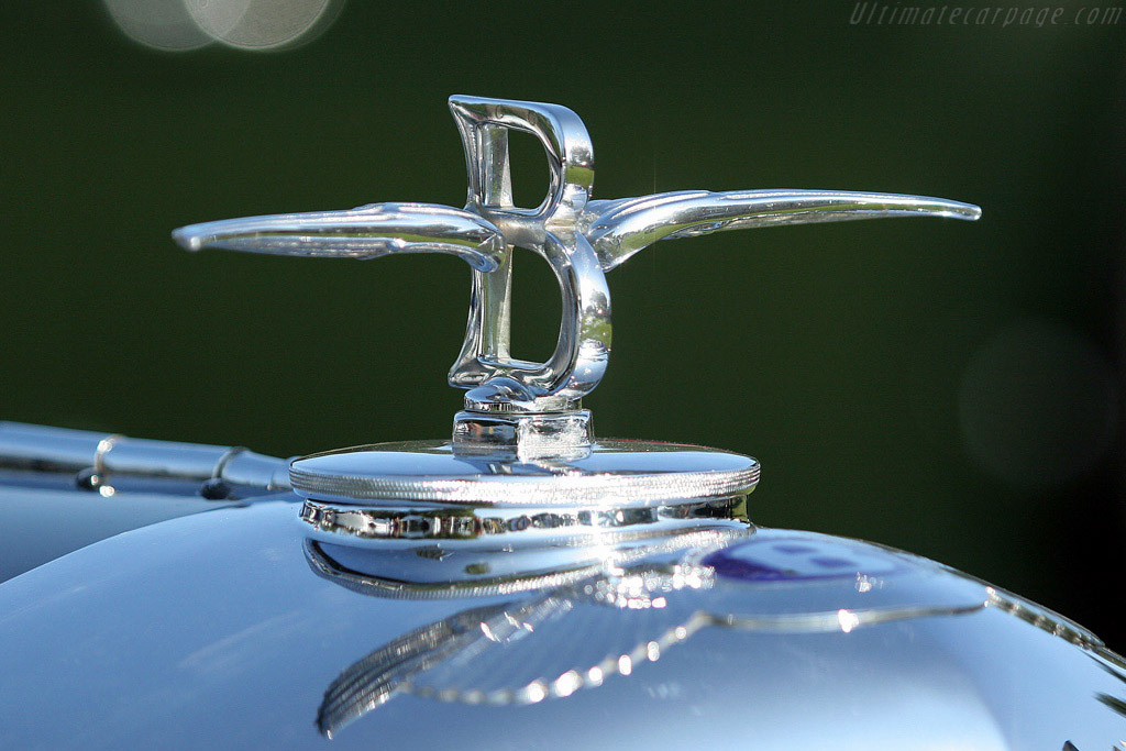 Bentley 8-Liter    - 2008 Meadow Brook Concours d'Elegance