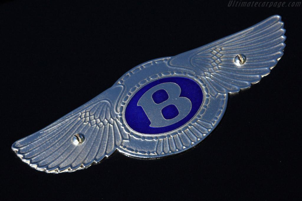 Bentley 8 Litre    - 2008 Meadow Brook Concours d'Elegance