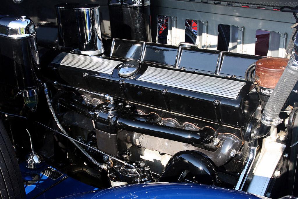 Cadillac V16 Sports Phaeton    - 2008 Meadow Brook Concours d'Elegance