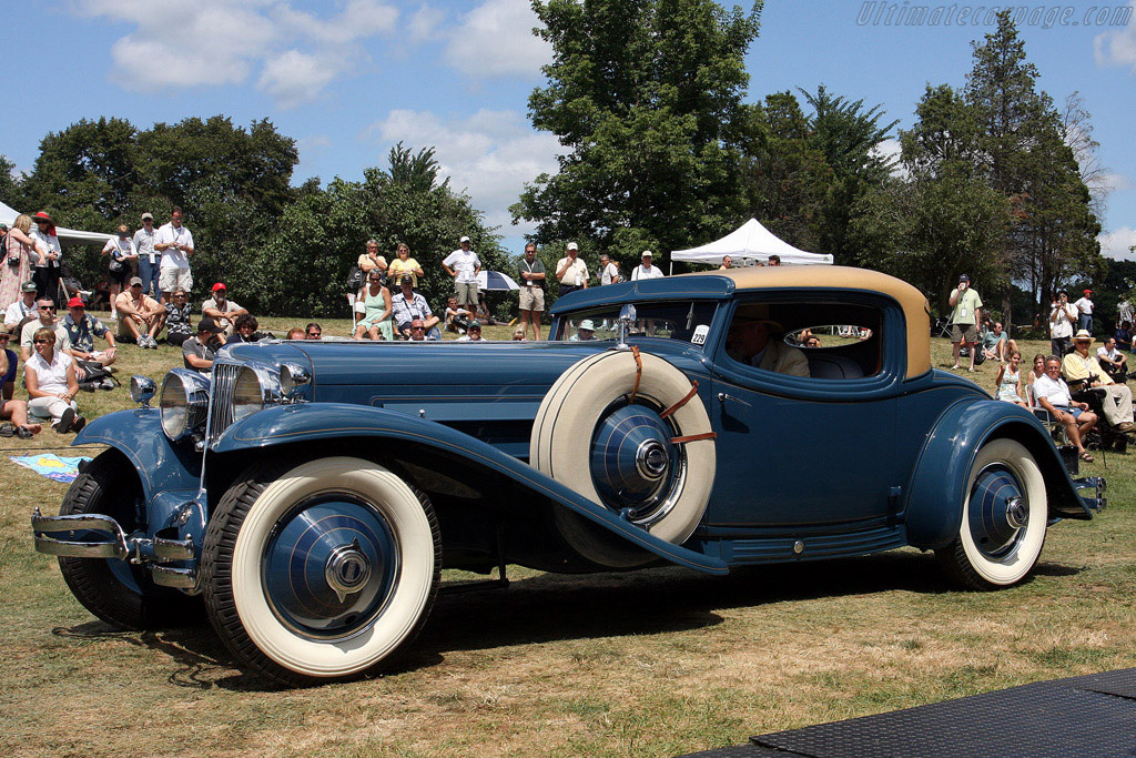 Cord L-29 by Hayes    - 2008 Meadow Brook Concours d'Elegance