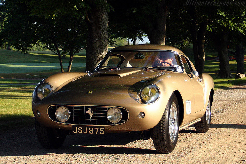 Ferrari 250 GT Berlinetta TdF - Chassis: 0903GT   - 2008 Meadow Brook Concours d'Elegance